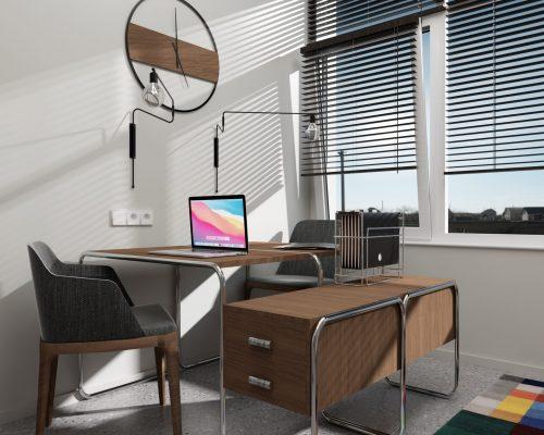 Ofiso darbo zona