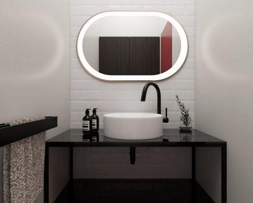 Ofiso wc
